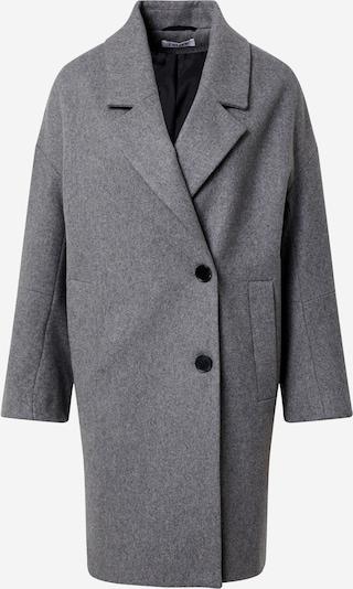 EDITED Prechodný kabát 'Hanne' - sivá, Produkt