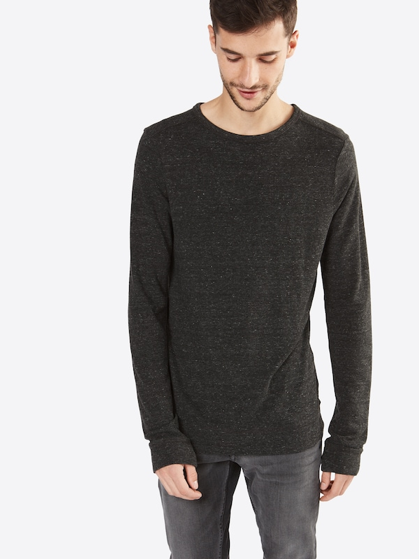 Review Pullover 'RN RIB CUFF'
