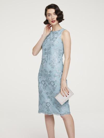 heine Cocktailkleid in blau, Modelansicht