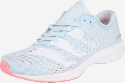 ADIDAS PERFORMANCE Športni čevelj 'Adizero RC 2' | pastelno modra / bela barva, Prikaz izdelka