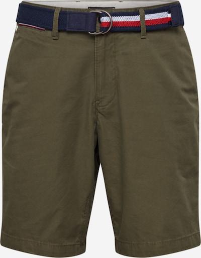 TOMMY HILFIGER Shorts 'BROOKLYN' in khaki, Produktansicht