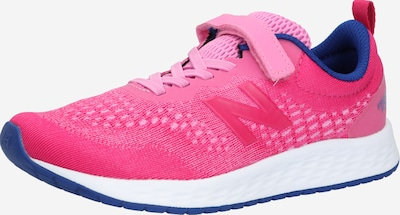 new balance Sneaker 'YAARIC M' in pink / rosa, Produktansicht