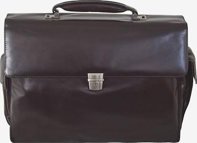 Braun Büffel Aktentasche 'Texas' in dunkelbraun, Produktansicht