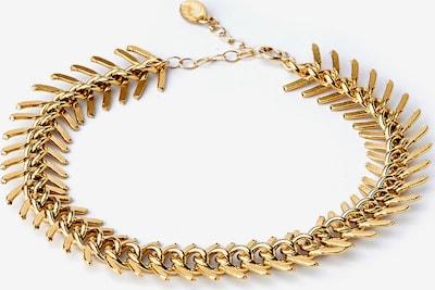 Koshikira Armband 'Nila' in gold, Produktansicht