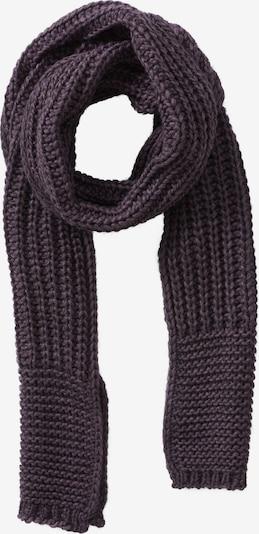 GIL BRET Sjaal in de kleur Donkerlila, Productweergave