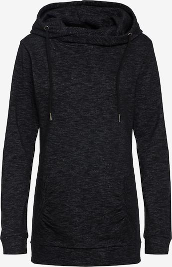 Urban Classics Sweter w kolorze nakrapiany czarnym, Podgląd produktu