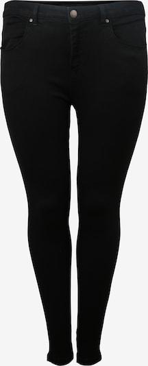 Zizzi Jeans in schwarz, Produktansicht