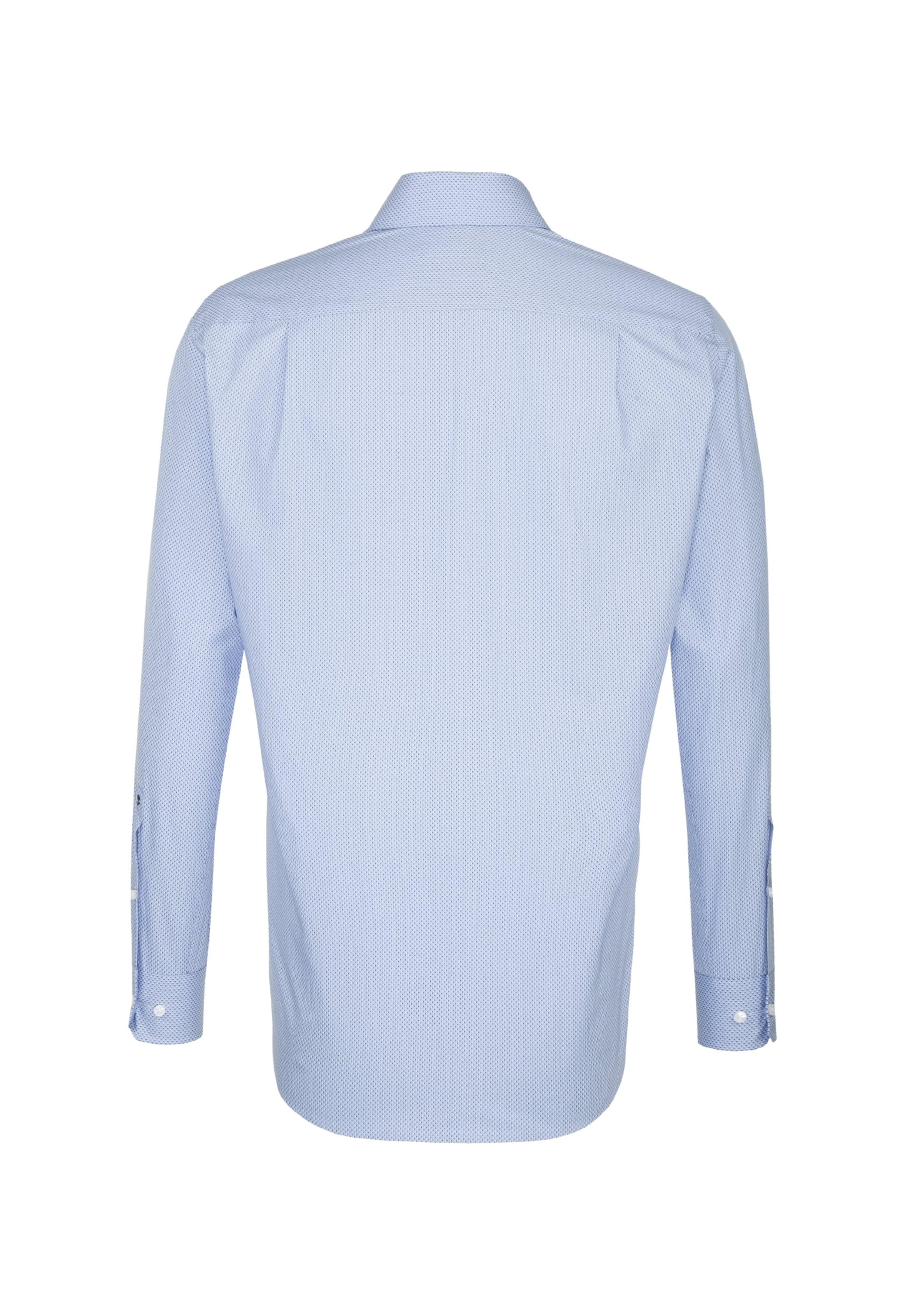 Seidensticker Hemd Seidensticker In Hemd Hemd BlauHellblau In Seidensticker Hemd BlauHellblau In BlauHellblau Seidensticker ukXZiOP