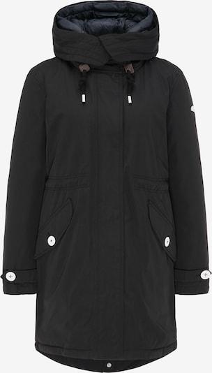 ICEBOUND Winterparka in de kleur Zwart, Productweergave