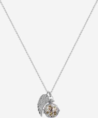 Nenalina Halskette in gold / silber, Produktansicht