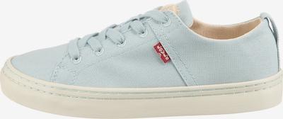 LEVI'S Sherwood S Low Sneakers Low in hellblau, Produktansicht