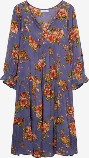 VIOLETA by Mango Obleka | lila / mešane barve barva, Prikaz izdelka