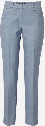 MORE & MORE Viikidega püksid 'Hedy' tuvisinine, Tootevaade