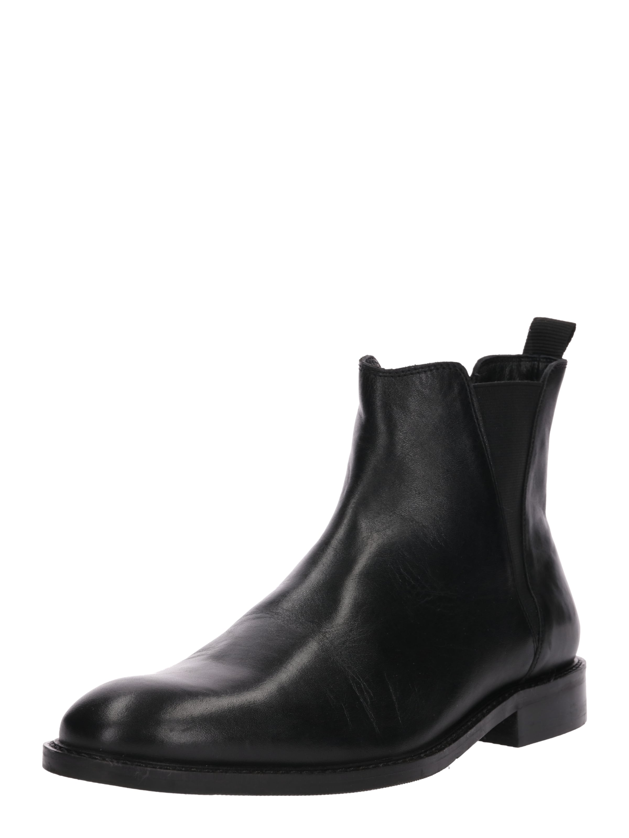 Chelsea 'timo' Schwarz Boot In About You XlwkuOPZiT