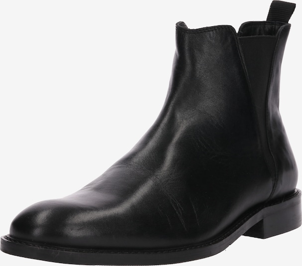 ABOUT YOU Chelsea Boot 'Timo' in schwarz, Produktansicht