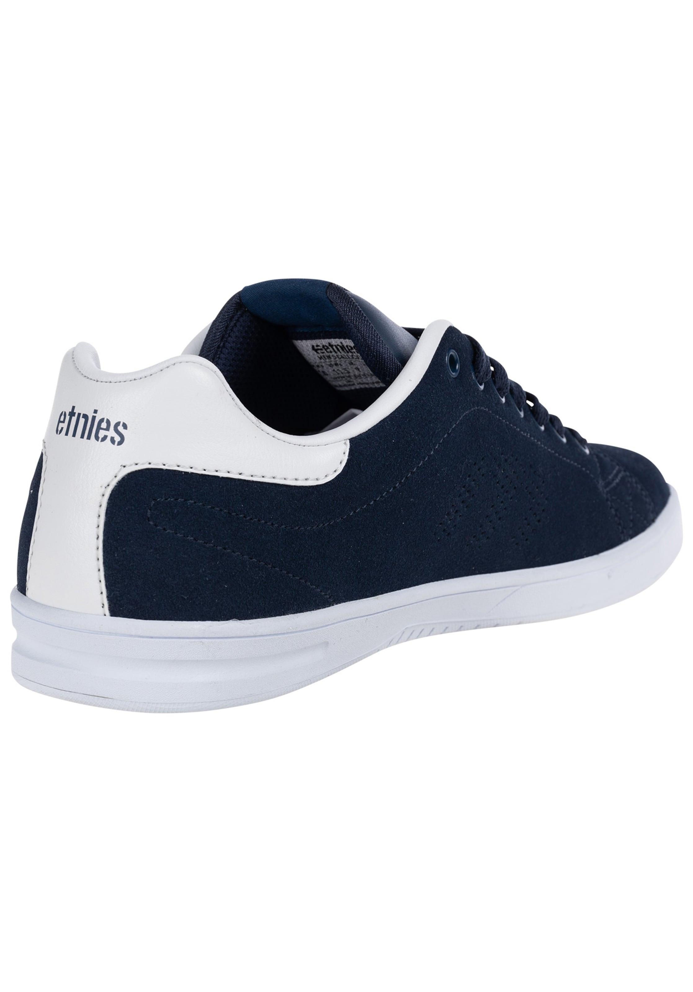 Etnies Sneaker Sneaker NachtblauWeiß 'callicut' Etnies 'callicut' In In NachtblauWeiß Etnies xrBWdoeC