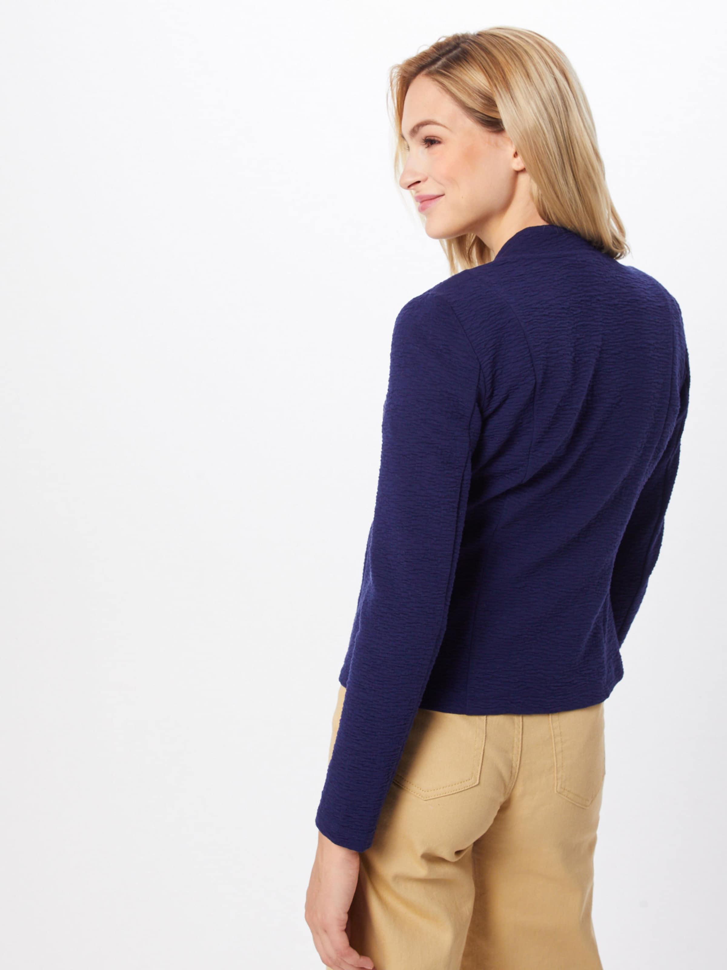 Blau Blazer In Tom Denim Tailor 0wPXOk8n