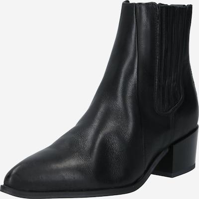 PAVEMENT Chelsea boots 'Sage' in de kleur Zwart, Productweergave