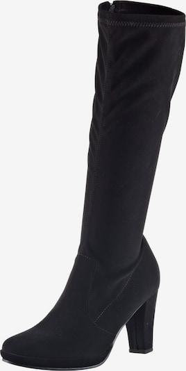 ANDREA CONTI Bottes en noir, Vue avec produit