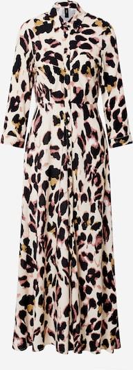 Y.A.S Dolga srajca 'Liro' | mešane barve / rosé barva, Prikaz izdelka