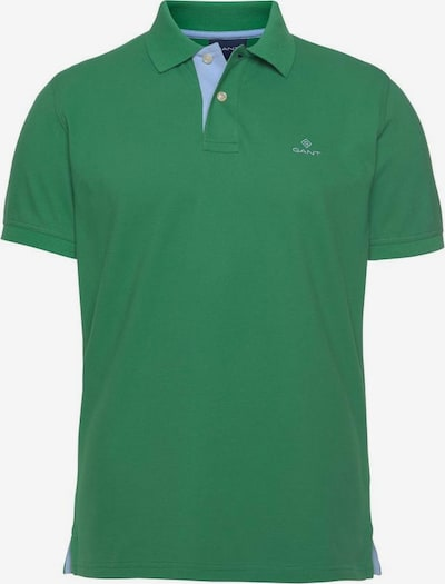 GANT Poloshirt in grün, Produktansicht