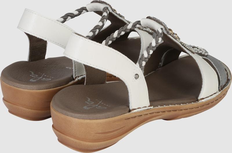 ARA | bequeme Sandalette Sandalette Sandalette  HAW c8ba36