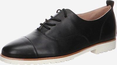 Paul Green Schnürschuhe in schwarz, Produktansicht