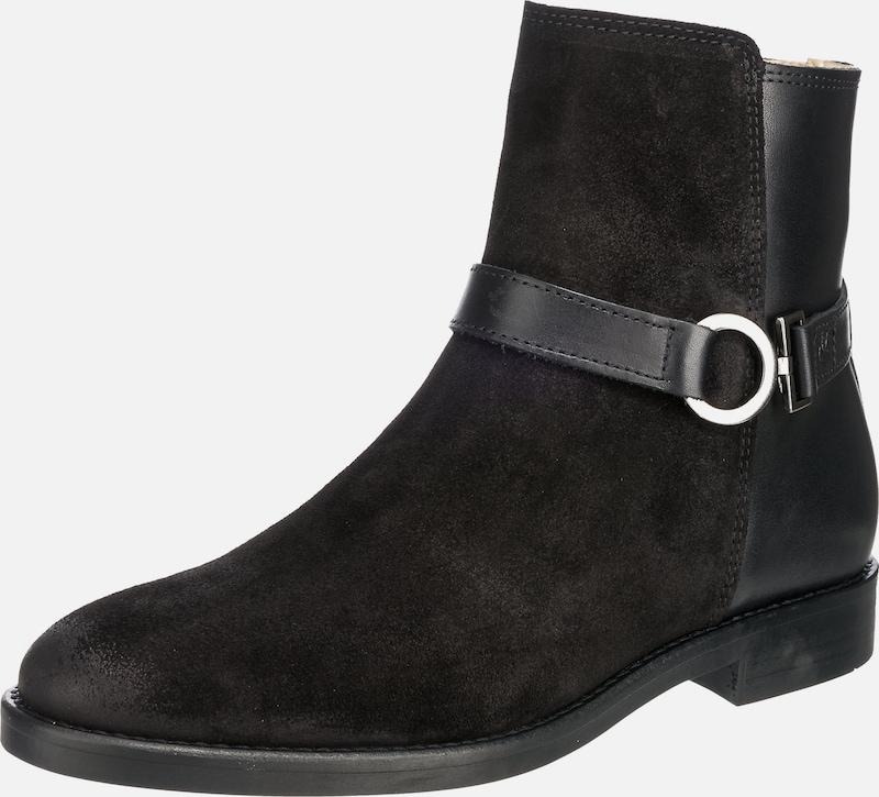 Marc Schuhe O Polo Stiefeletten Verschleißfeste billige Schuhe Marc d5812f