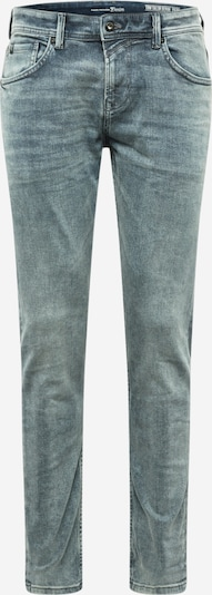 TOM TAILOR DENIM Jeans 'slim PI' in grey denim, Produktansicht