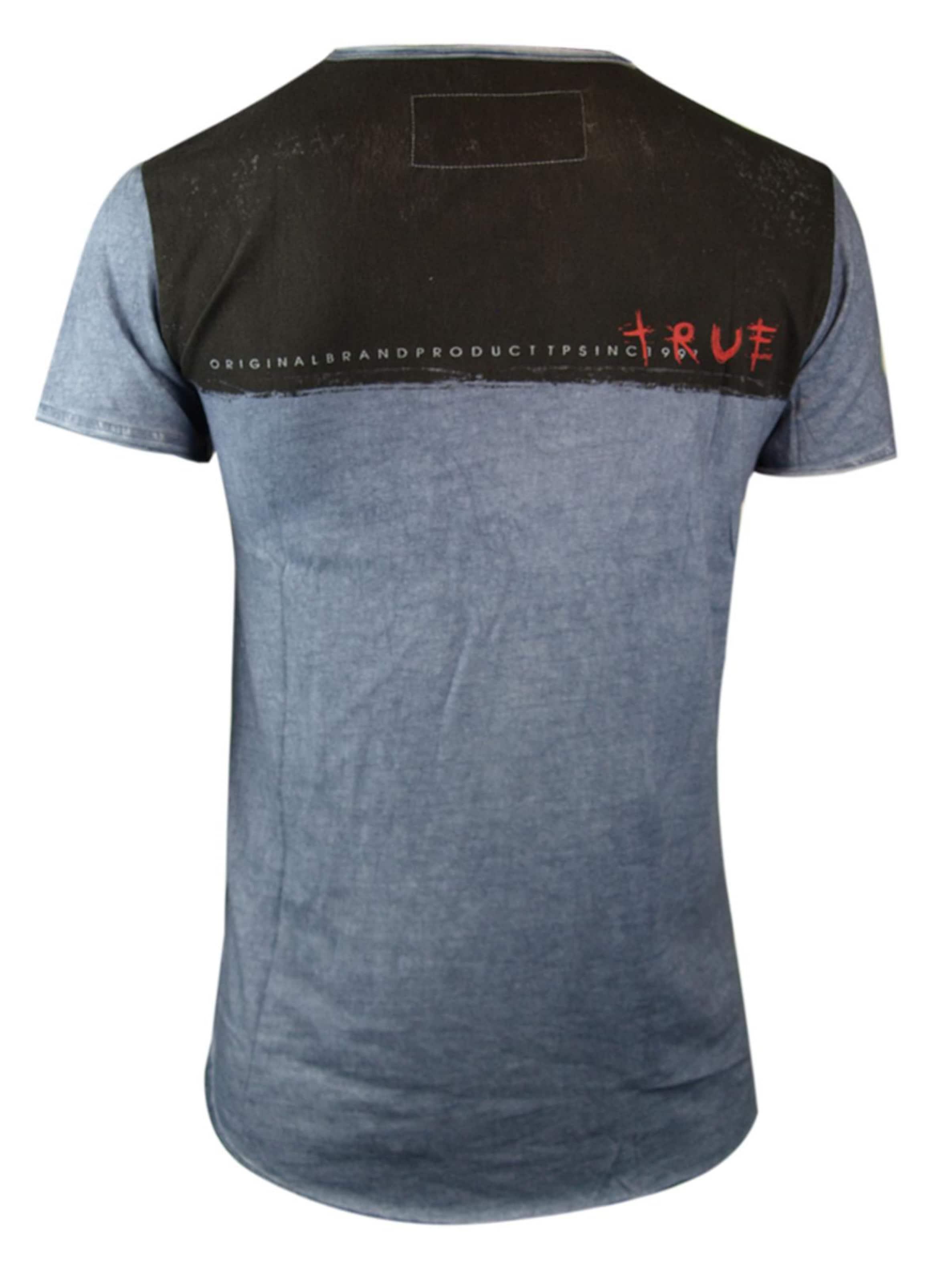 T Blau Trueprodigy In In Trueprodigy T shirt Trueprodigy shirt T shirt Blau yYbf76g