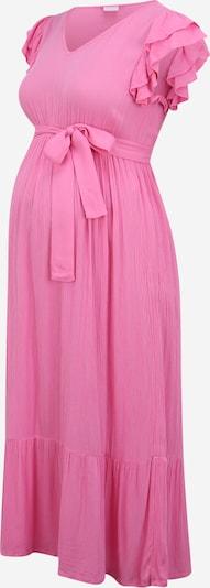 MAMALICIOUS Robe d'été en rose clair, Vue avec produit