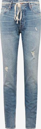 JACK & JONES Jeans 'JJIFRED JJORIGINAL JOS 755' in blue denim, Produktansicht