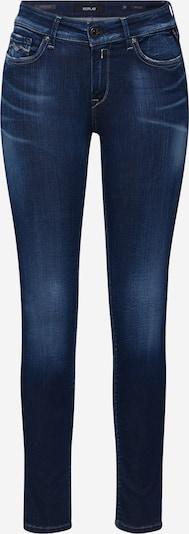 REPLAY Jeans 'New Luz' in blau, Produktansicht