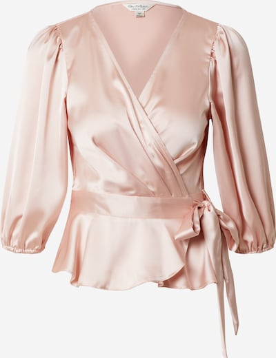 Miss Selfridge Bluse in rosé, Produktansicht