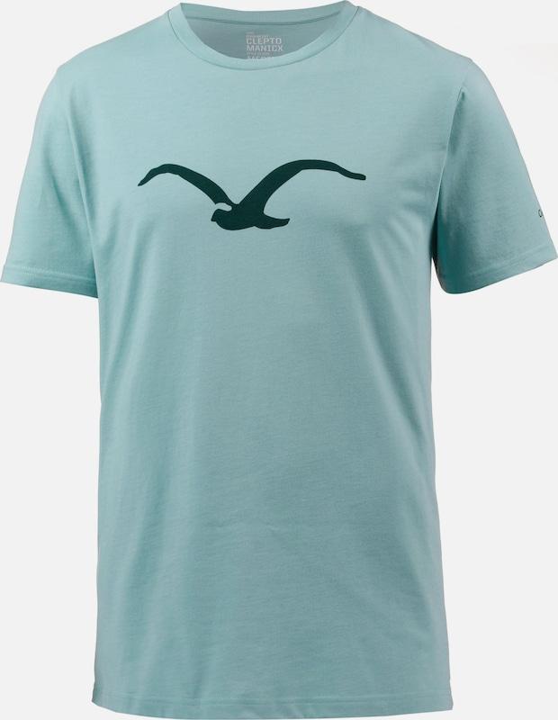 Cleptomanicx 'Mowe Tonal' T-Shirt