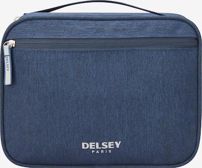 DELSEY Kulturbeutel 'Essentials' in nachtblau, Produktansicht