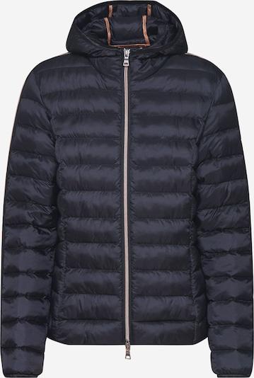 No. 1 Como Jacke 'SARA' in schwarz, Produktansicht
