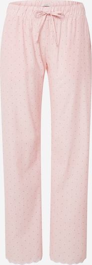 ESPRIT Pantalon de pyjama 'CORRI CAS' en corail, Vue avec produit