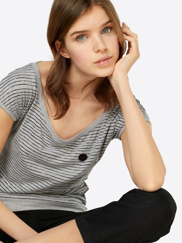 naketano Shirt 'Wolle Dizzy'