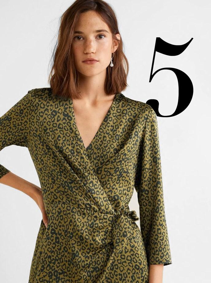 a5e21b819b 5-ös toplista: Állatmintás ruhák | ABOUT YOU
