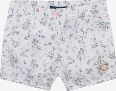 Sanetta Kidswear Shorts in weiß, Produktansicht