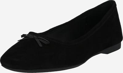 VAGABOND SHOEMAKERS Ballerina 'Maddie' in schwarz, Produktansicht