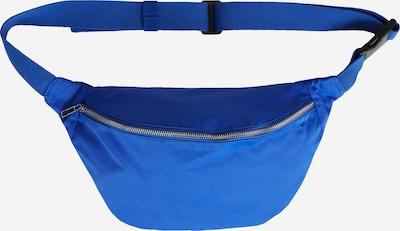 EDITED Gürteltasche 'Kadence' in blau, Produktansicht