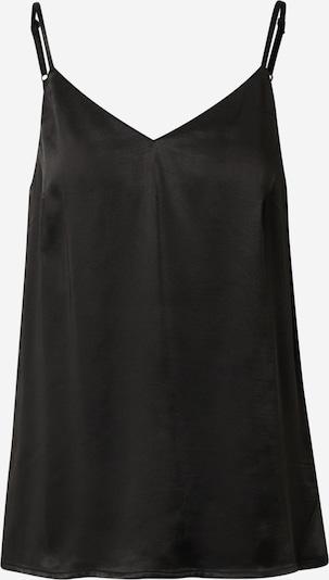 MOSS COPENHAGEN Top 'Panna' in schwarz, Produktansicht