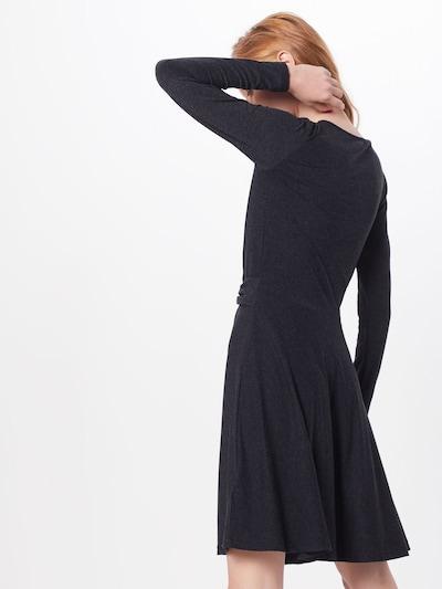 ABOUT YOU Obleka 'Kili' | antracit barva: Pogled od zadnje strani