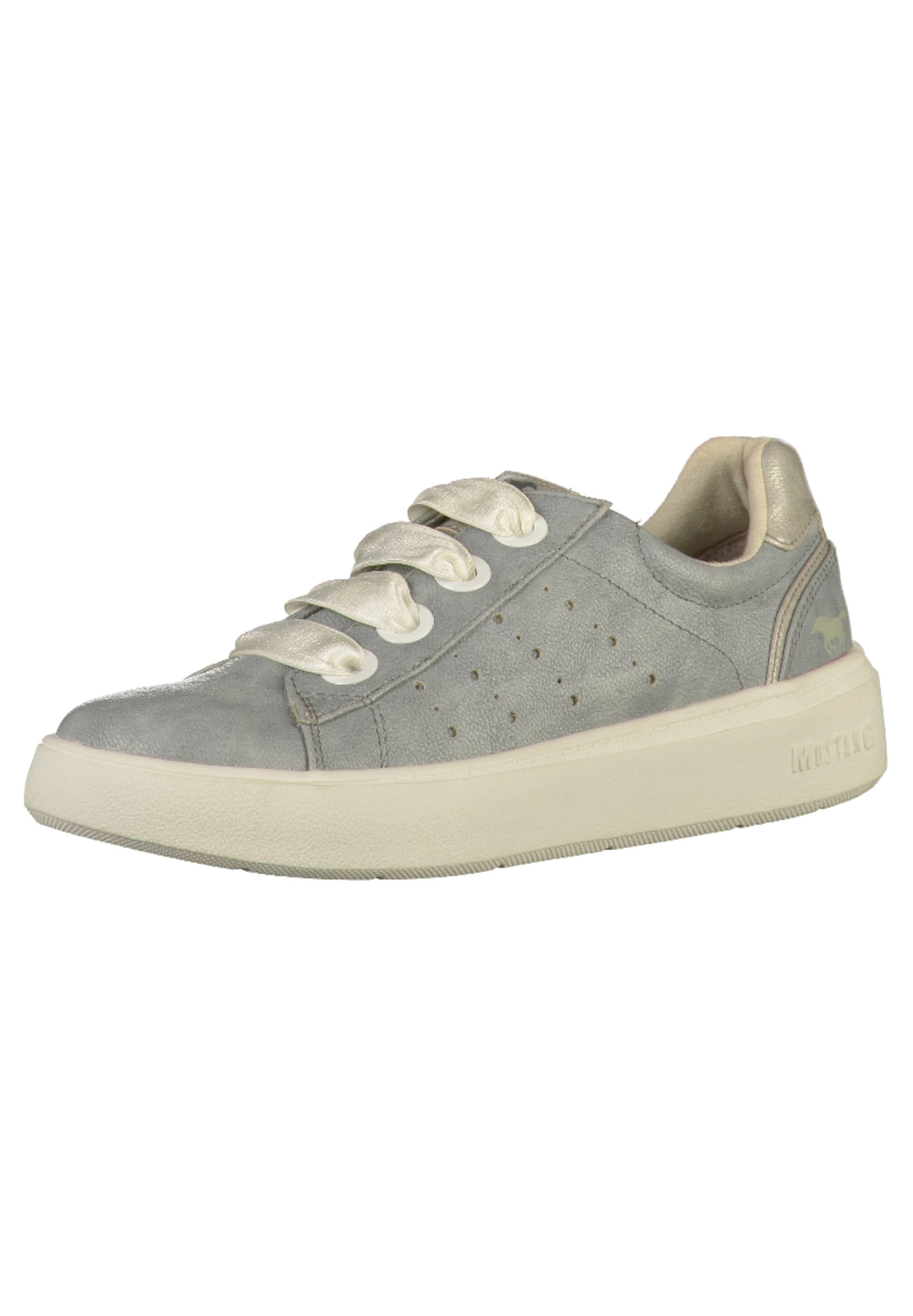 MUSTANG Sneaker Sneaker MUSTANG Günstige und langlebige Schuhe fddb5a