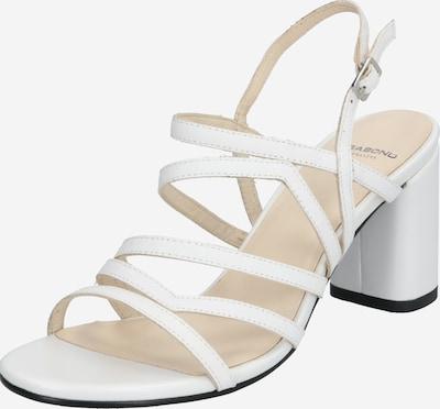 VAGABOND SHOEMAKERS Remienkové sandále 'Penny' - biela, Produkt