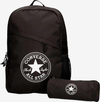 CONVERSE Schulrucksack in schwarz, Produktansicht
