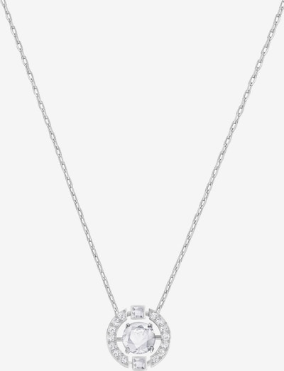 Swarovski Necklace 'Sparkling' in silver, Item view