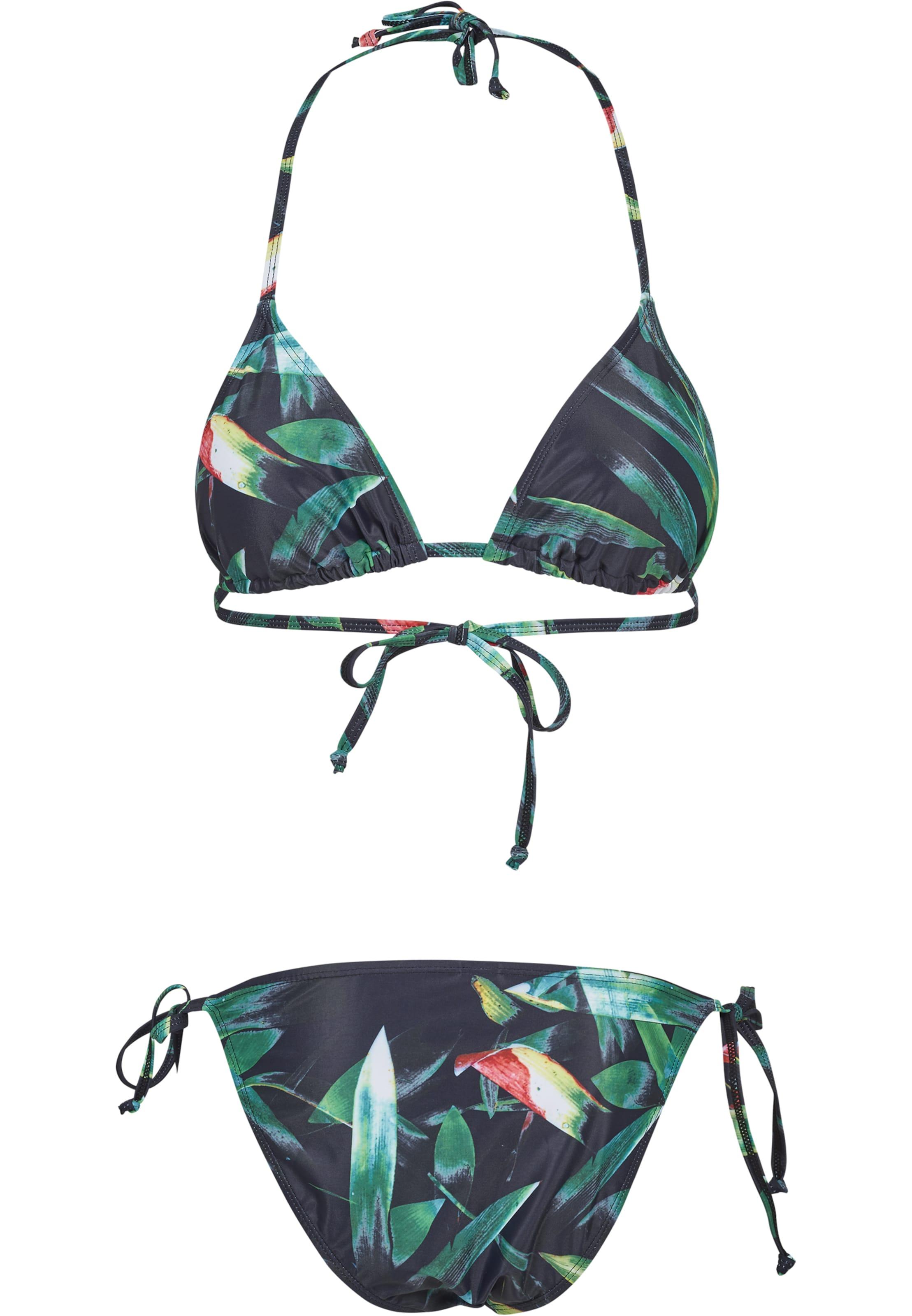 Bikini Urban Classics Urban Bikini NavyMischfarben Bikini Urban Classics In Classics In NavyMischfarben FKlJT1c